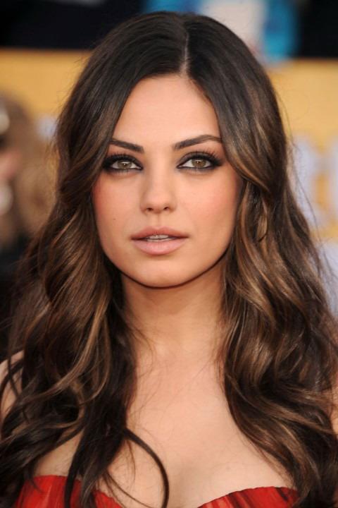 Genel Kadın Güzellik Bakım Saç Trendleri Buğday