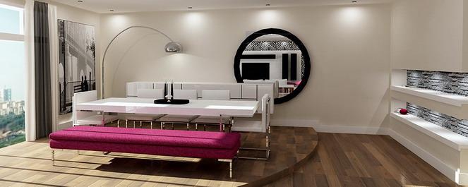 Pin rnekleri aras nda yer al yor sizlerde g zel oya for L salon dekorasyonu
